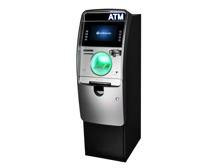 ATM Nautilus-Hyosung Halo