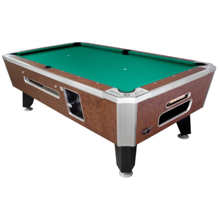 Valley 7ft U0026 8ft Pool Table